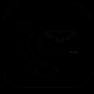 kapcsolat ikon